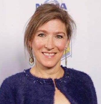 Catherine Marshall