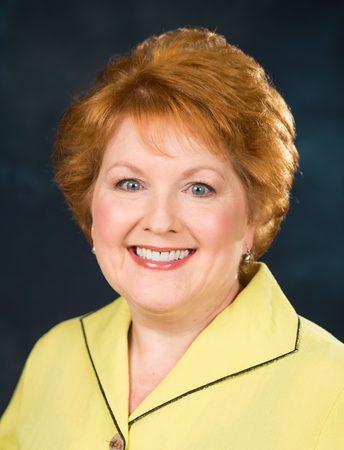 Deborah Wakefield