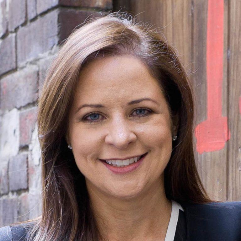 Kim McKay