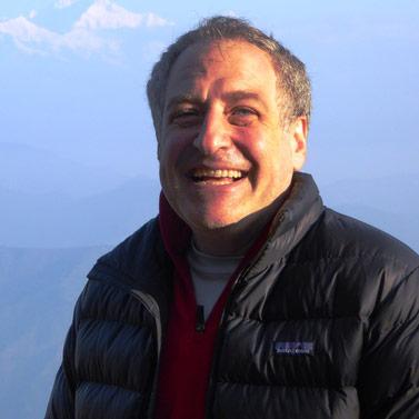 Larry Bleiberg